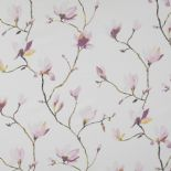 Florescence Fabric Suzhou FLRE 8247 51 60 FLRE82475160 By Casadeco